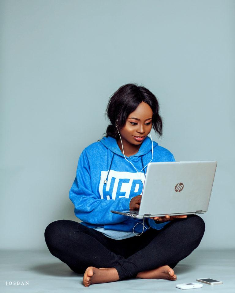 Virtual assistant in Nigeria- The Rosepreneur