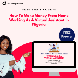 virtual assistant business in nigeria