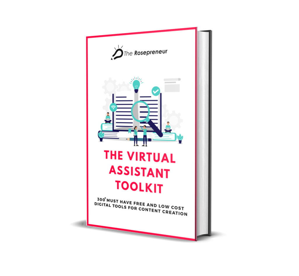 virtual assistant toolkit